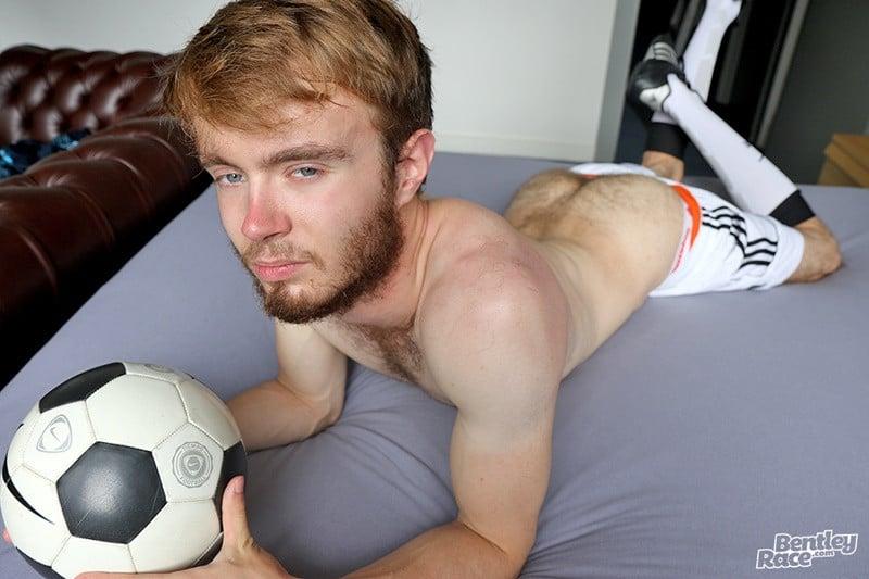 from Isaac gay soccer kit