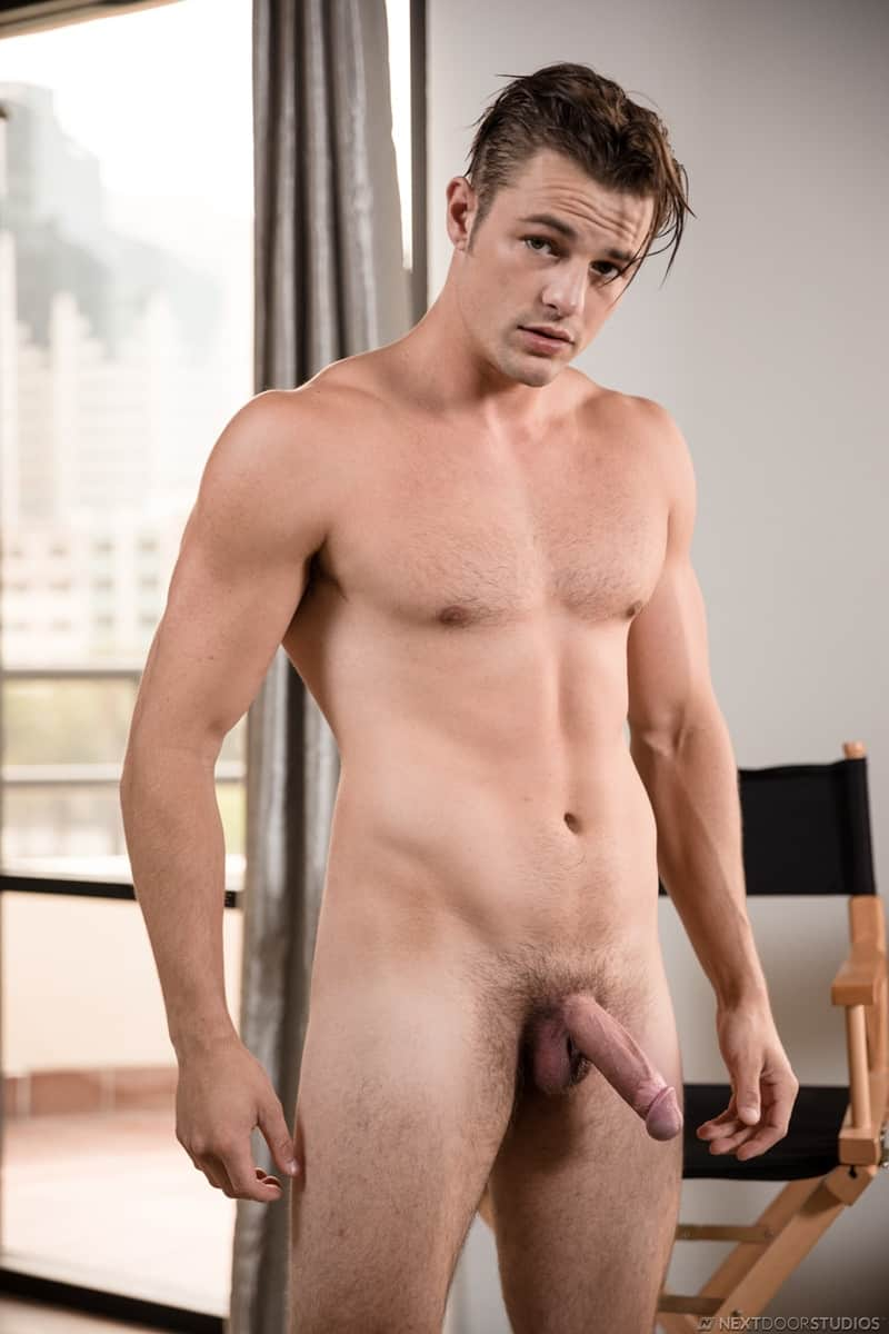 Men for Men Blog Charlie-Pattinson-sucks-Michael-Del-Ray-massive-cock-Hot-naked-dude-NextDoorStudios-003-gay-porn-pictures-gallery Hot naked dude Charlie Pattinson sucks Michael Del Ray's massive cock Next Door World