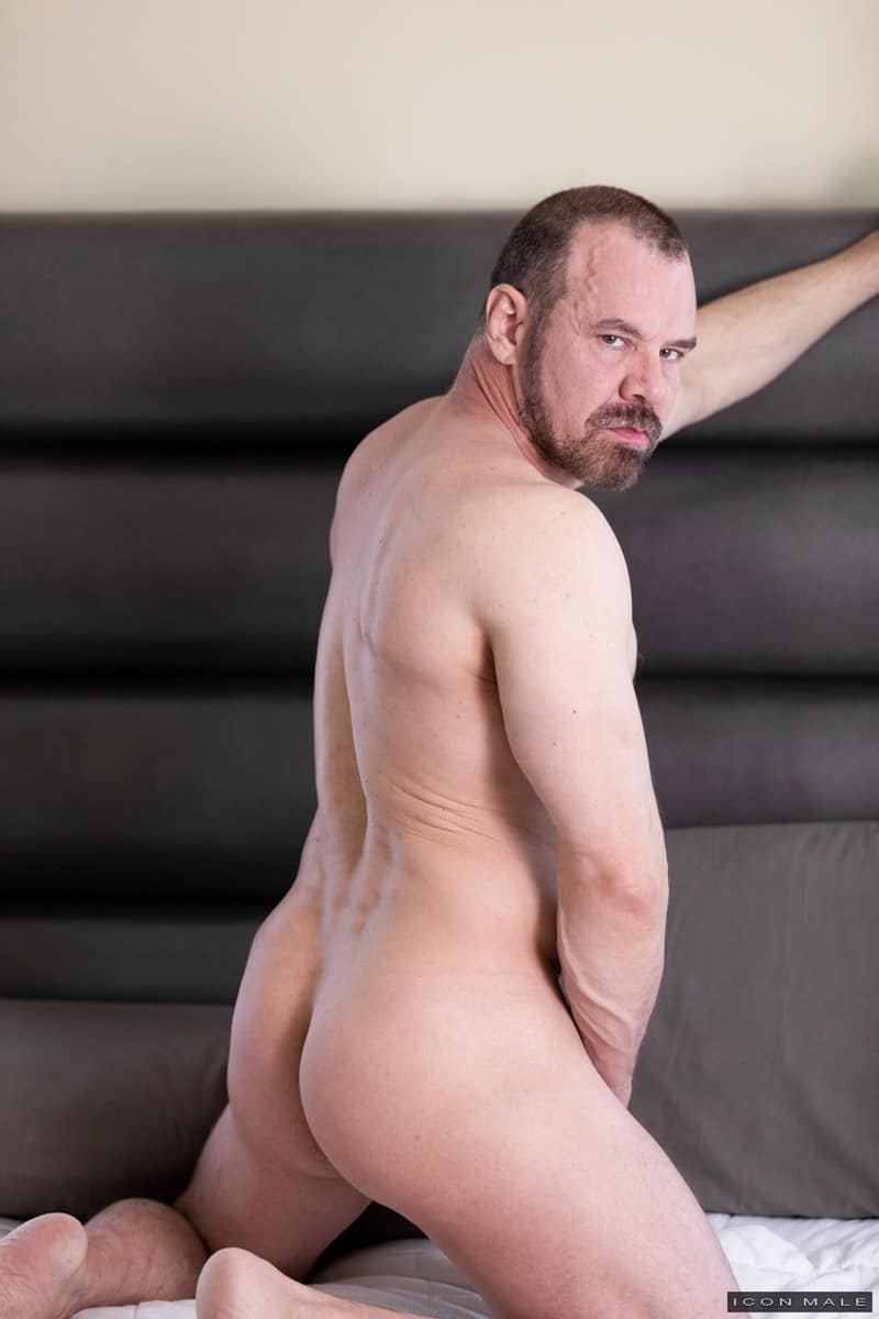 Men for Men Blog IconMale-older-guy-Max-Sargent-younger-Casey-Everett-sexy-bubble-butt-asshole-ass-rimming-cocksucker-027-gay-porn-pictures-gallery Young sexy stud Casey Everett's tight bubble butt fucked hard by older gent Max Sargent big daddy cock Icon Male
