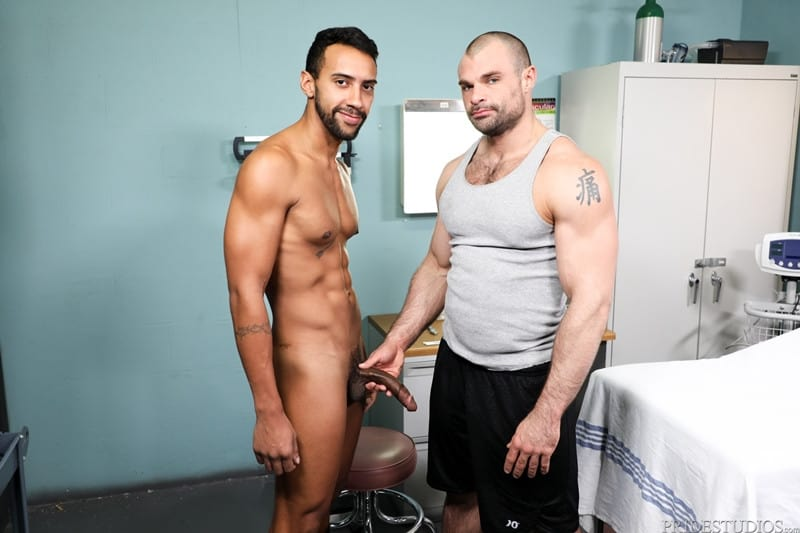 Men for Men Blog Jay-Alexander-Jaxx-Thanatos-big-beautiful-hairy-ass-rimjob-fucking-huge-cock-ExtraBigDicks-001-gay-porn-pictures-gallery Jay Alexander rims Jaxx Thanatos' big beautiful hairy ass before fucking it hard and deep with his huge cock Extra Big Dicks
