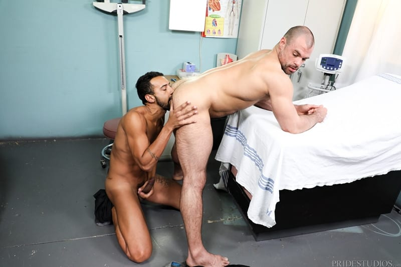 Men for Men Blog Jay-Alexander-Jaxx-Thanatos-big-beautiful-hairy-ass-rimjob-fucking-huge-cock-ExtraBigDicks-009-gay-porn-pictures-gallery Jay Alexander rims Jaxx Thanatos' big beautiful hairy ass before fucking it hard and deep with his huge cock Extra Big Dicks