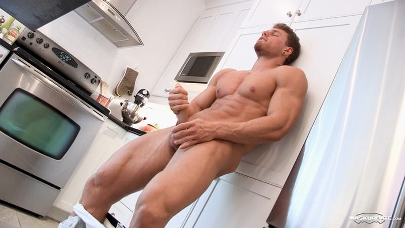 Men for Men Blog Maskurbate-Brad-sexy-ripped-muscle-boy-strips-naked-jerks-big-dick-massive-load-cum-Maskurbate-008-gay-porn-pics-gallery Sexy ripped muscle boy Maskurbate Brad strips naked and jerks his big dick to a massive load of cum Maskurbate