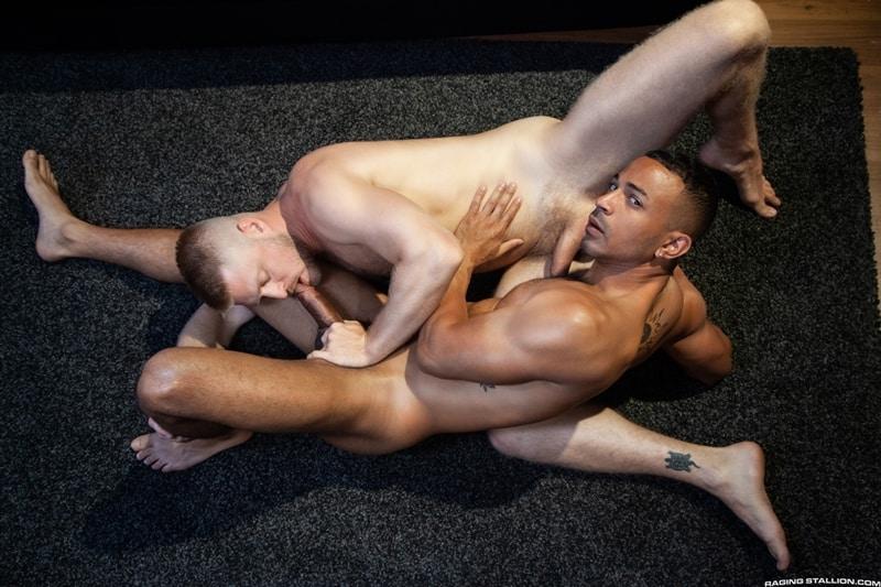 RagingStallion-Zario-Travezz-swallows-Logan-Stevens-huge-cock-mouth-service-blowjob-010-Gay-Porn-Pics