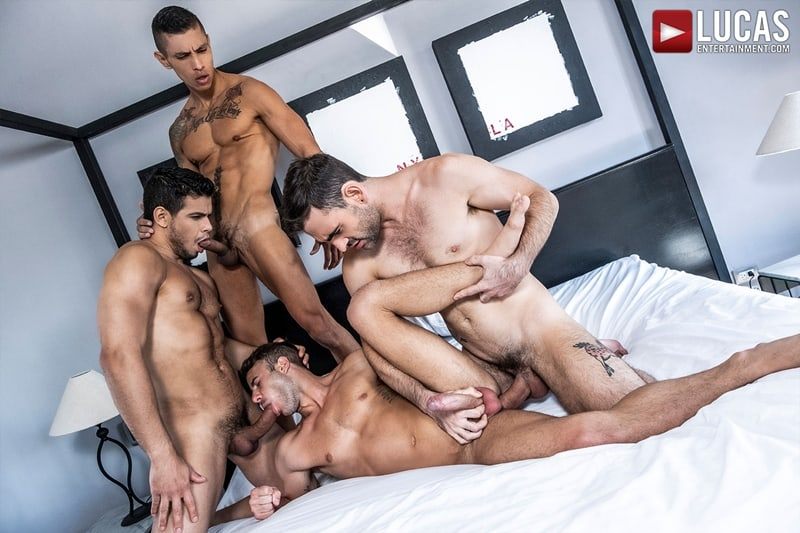 Four-way-barebacking-anal-Max-Arion-Allen-King-Rico-Marlon-Max-Avila-huge-raw-dicks-LucasEntertainment-021-Gay-Porn-Pics