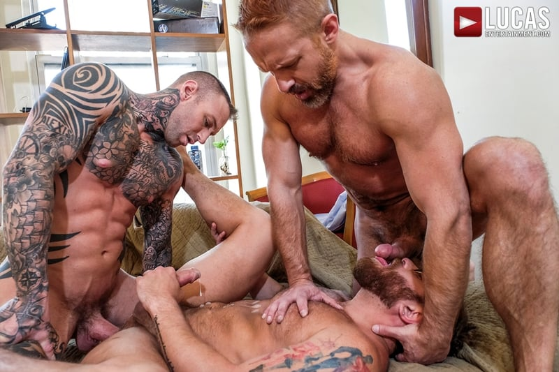 Riley-Mitchel-services-his-bosses-Dylan-James-and-Dirk-Caber-LucasEntertainment-025-Gay-Porn-Pics