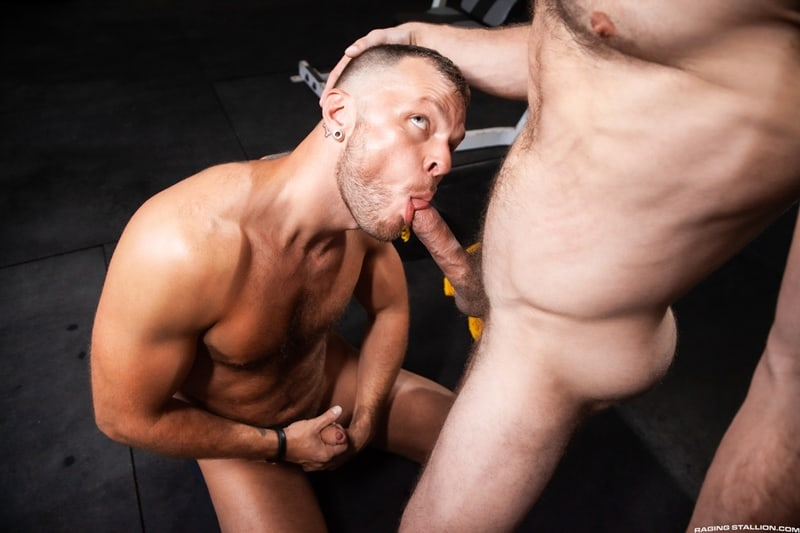 Wade-Wolfgar-Donnie-Argento-ass-cheeks-rimming-eats-his-hole-RagingStallion-002-Gay-Porn-Pics