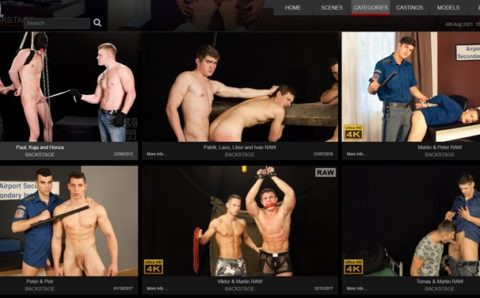 Str8 Hell Gay Porn Site Review