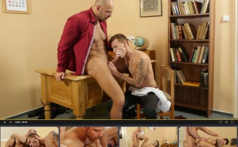 Dads and Twinks – Gay Porn Site Review
