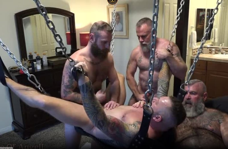House of Angell – Gay Porn Site Review